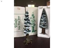 Village Porcelain Pine. Small