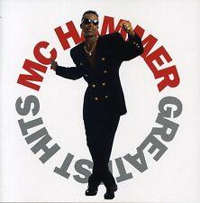 MC Hammer - Greatest Hits [New CD]