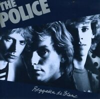 The Police - Reggatta de Blanc (Remastered) [New CD] UK - Import