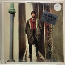 The Who Quadrophenia Original Soundtrack Double Lp record Sealed New PD-2-6235