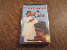 cassette audio GEORGES JOUVIN trompette d'or la boum retro