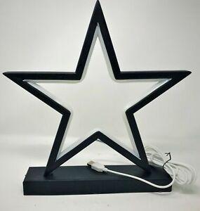 Fanshunlite Five Pointed Star LED USB