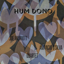 Joe Harriott Amancio D'Silva - Hum Dono (1969) 180g virgin vinyl LP reissue