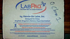 LabPaq Hands-on Labs Lp-2721-Ck-01 (New)