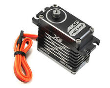 MKS X6 HBL599 Brushless Titanium Gear High Torque Digital Servo (High Voltage)