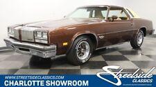 New listing 1977 Oldsmobile Cutlass Supreme Brougham