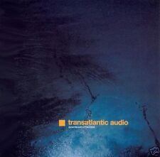 Various Artists/Transatlantic audio (NEW)