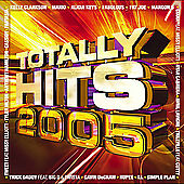 Various Artists : Totally Hits 2005 (Mcup) CD