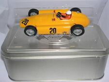 Cartrix 0968 Lancia Ferrari D-50 F1 #20 1956 Belgium Gp A.Pilette Edition