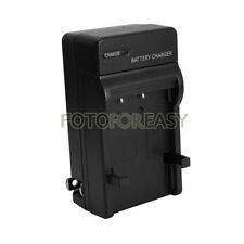 Battery Charger for Olympus PS-BLS1 E410 E420 E450 E620