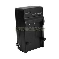 Battery Charger for Olympus PS-BLS1 E410 E420 E450 E620