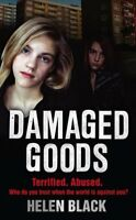 Damaged Goods,Helen Black