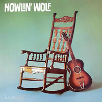 Howlin' Wolf 180gram Album Vinyl LP NEW Gift Idea Record Official UK STOCK