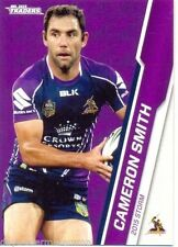 Melbourne Storm 2015 Season NRL & Rugby League Trading Cards