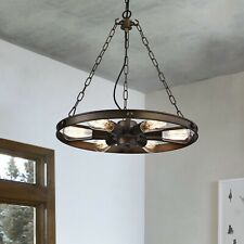 Aello 6 - Light Sphere Chandelier