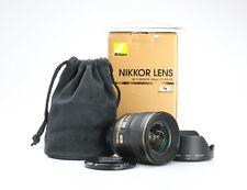 Nikon AF-S Nikkor 24 mm 1.4 G ED + Sehr Gut (225755)