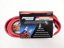 PRIME 10GUAGE 12ft 250AMP BOOSTER CABLE