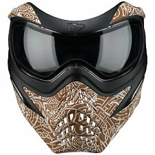 Vforce Grill Special Edition Mask / Goggle - Celtic Earth - Paintball
