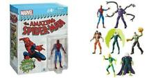 Marvel Legends Series Spiderman VS The Sinister Six 3 75inch