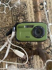 Coleman Xtreme C5WP 12.0 MP 33ft Waterproof Digital Camera - Great Condition