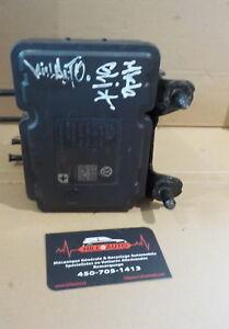 Vw volkswagen Golf Jetta passat 10-17 ABS brake module pump control 1k0907379bl