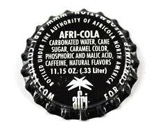 afri cola tappo bottiglia USA Soda bottiglia tappo sigillo in plastica