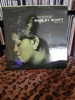 Shirley Scott Scottie, Prestige 7155, RVG, Mono pressing, Vg+ / Vg+
