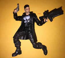 THE PUNISHER marvel LEGENDS figure TOY netflix series JON BERNTHAL defenders