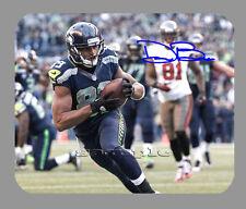 Item#3600 Doug Baldwin Seattle Seahawks Facsimile Autographed Mouse Pad