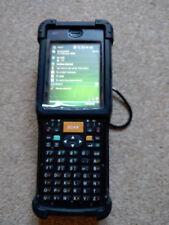M3 Branded MM3 PDA HAND HELD TERMINAL WINDOWS 6.1 GPS WLAN LAN CAMERA SCANNER