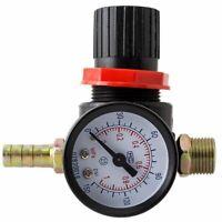 Manomètre Régulateur Réducteur De Pression Manomètre Manomètre Compresseur J3M9