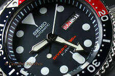 Seiko SKX009J1 *Made in Japan* Diver's 200M Automatic SKX009J -Pepsi Bezel-