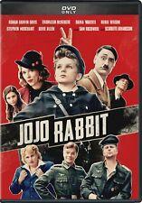Jojo Rabbit Dvd - New and Unopened!