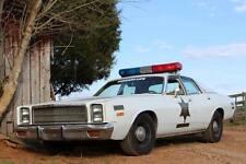 Hazzard County Sheriff Decals Dukes of Hazzard Hazzard Life