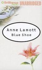 Blue Shoe by Anne Lamott (2002, Cassette, Unabridged)