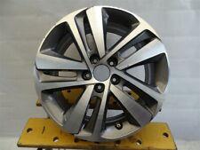 PEUGEOT EXPERT 17 ZOLL 7J ET46 Original 1 Stück Alufelge Felge Aluminium RiM