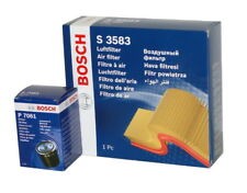 BOSCH Filtersatz - Öl-,Luftfilter für FIAT FREEMONT