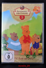 Benjamin : bärenstark ! - Vol. 03 (2006) NEU OVP