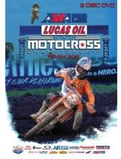 Ama Pro Motocross Championship Review 2012 DVD NEW