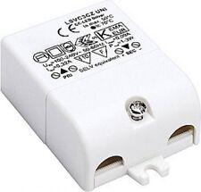 SLV LED-Treiber, 3VA, 350mA, inkl. Zugentlastung