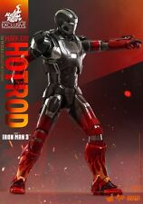 Iron Man 3 MMS272 MARK 22 XXII Hot Rod Hot Toys 1/6th MISB