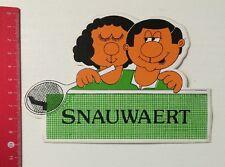 Pegatina/sticker: Snauwaert (290416142)