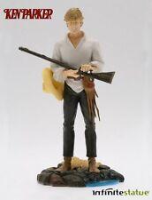 Ken PARKER berdardi & Milano Limited Edition statua infinite statua