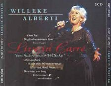 Willeke Alberti  Live In Carre 2cd