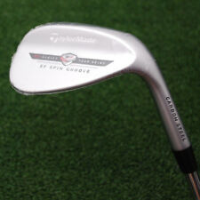 TaylorMade Golf TP EF Tour Grind Chrome Satin Sand Wedge 54º Bounce 11º - NEW