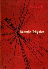 Atomic Physics * Quantum Theory * Nuclear Physics * CDROM * PDF