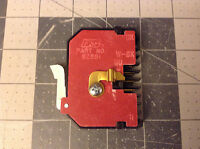Whirlpool Kenmore Washer Motor Switch 62851 8529896