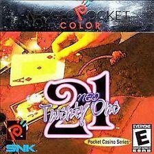 Neo 21 (NeoGeo Pocket Color, 1999)