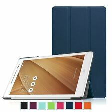 TabletHutBox Ultra Slim Lightweight Case for ASUS ZenPad 8.0 Z380 8 inch Tablet