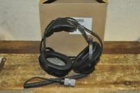 Genuine US Air Force Issue Headset, HE-251-002, Gulf War Surplus, Never Issued